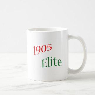 Élite 1905 taza de café