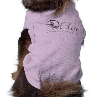 Elite Academy Of Dance Dog Tee