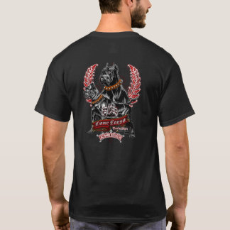 Elite Cane Corso - Hunter Style T-Shirt