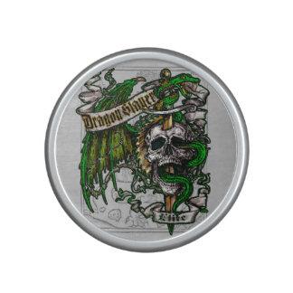 Élite del asesino del dragón altavoz