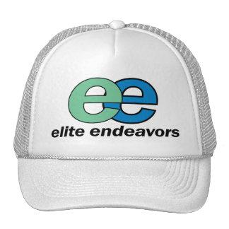 Elite Endeavors Mesh Hat