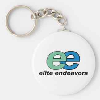 Elite Endeavors Key Chain