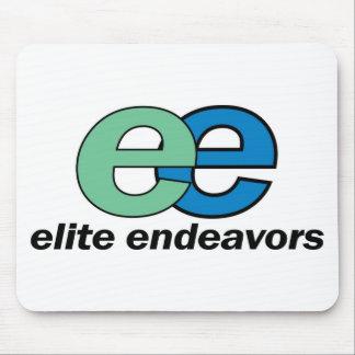 Elite Endeavors Mouse Pad