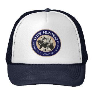 Elite Hunting Hostel Mesh Hats
