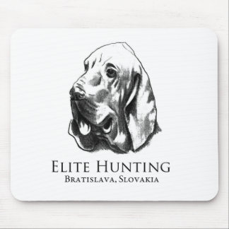 Elite Hunting (location) Mouse Pad