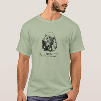 Elite Hunting (location) T-Shirt