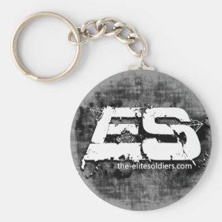 Elite Keychain