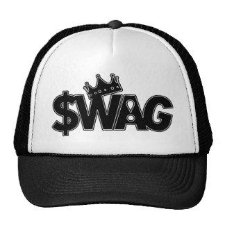 Elite King of Swag! Trucker Hat