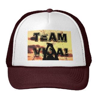 Elite line: VIDA! Mesh Hat