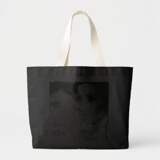 Elite line: VIDA! Tote Bags