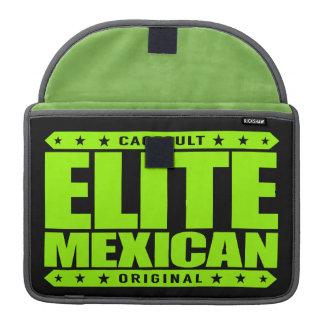ELITE MEXICAN - I'm Greatest Ancient Mayan Warrior MacBook Pro Sleeve