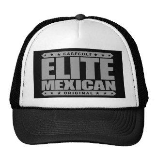 ELITE MEXICAN - I'm Greatest Ancient Mayan Warrior Trucker Hat