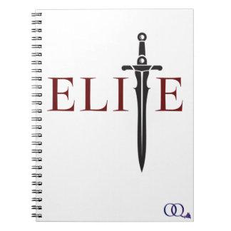 Elite notebook