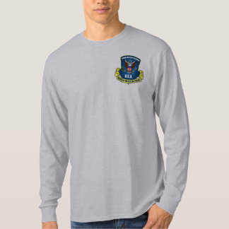 Elite One Percent (Blue) T-Shirt
