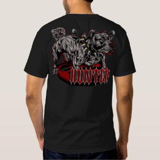 Elite Pitbull Hunter T-Shirt
