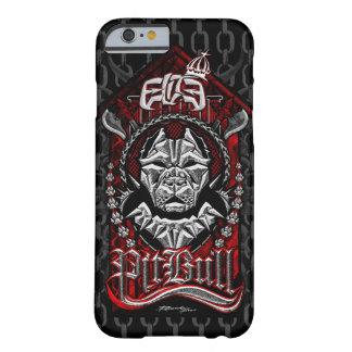 Elite PitBull iPhone 6 case