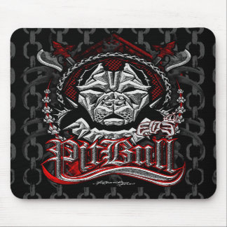 Elite PitBull Mouse Pad