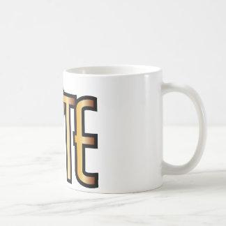 Elite - Pop Fashion Icon Classic White Coffee Mug