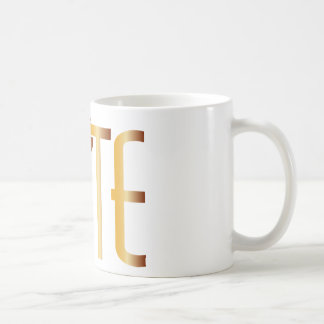 Elite - Pop Fashion Icon Saying Elitist Coffee Mug