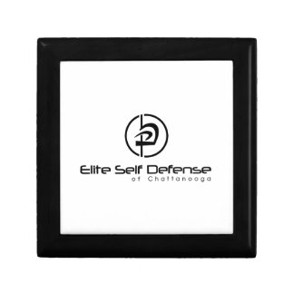 Elite Self Defense of Chattanooga Lifestyle Jewelry Box