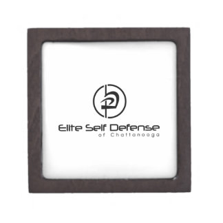 Elite Self Defense of Chattanooga Lifestyle Keepsake Box