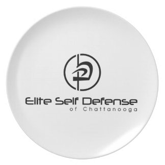 Elite Self Defense of Chattanooga Lifestyle Plate