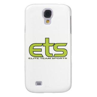 Elite Team Sports Galaxy S4 Cover