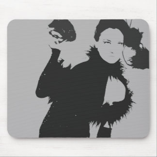 Elithabeth Mouse Pad