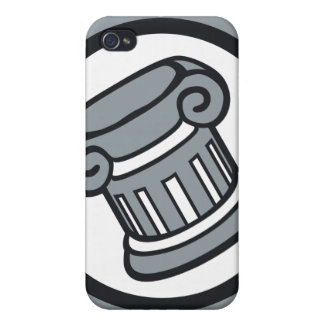 Elitism Case For iPhone 4
