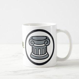 Elitism Coffee Mug