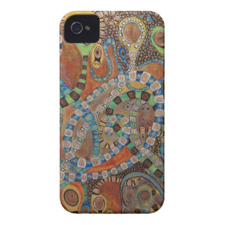 """""""Elixer"""" (painting)  Barely There™ Case iPhone 4 Cases"""
