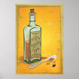 Elixir Poster