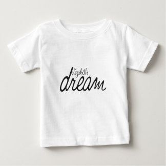Eliza Dream Baby T-Shirt