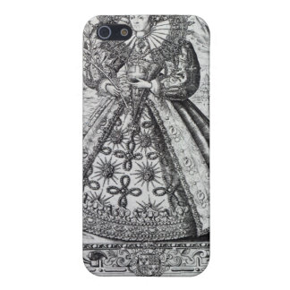 Eliza Triumphans, 1589 Cover For iPhone SE/5/5s
