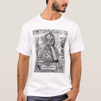 Eliza Triumphans, 1589 T-Shirt