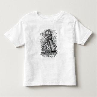 Eliza Triumphans, 1589 Toddler T-shirt