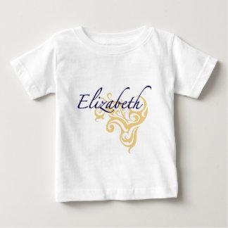 Elizabeth Baby T-Shirt