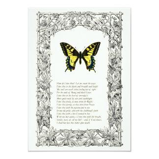 Elizabeth Barrett Browning - 43 Card