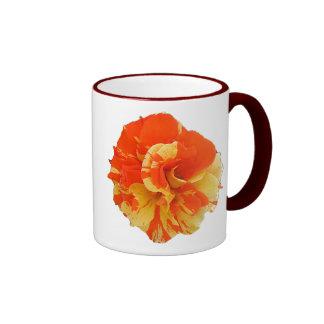 Elizabeth Barrett Browning - 43 Ringer Mug