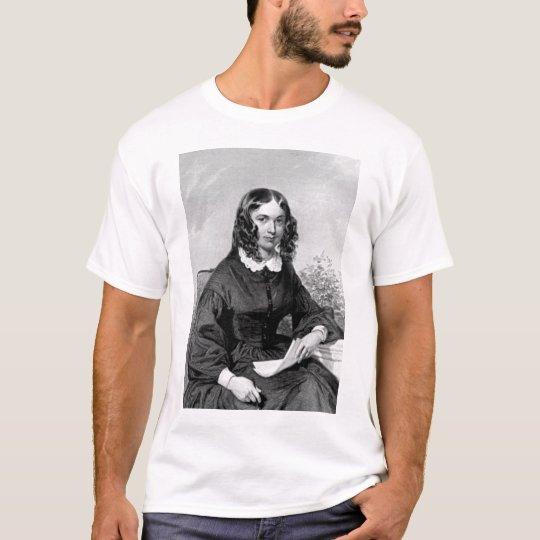 Elizabeth Barrett Browning T-Shirt