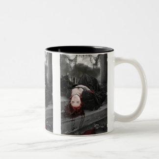 Elizabeth Bathory Large Mug