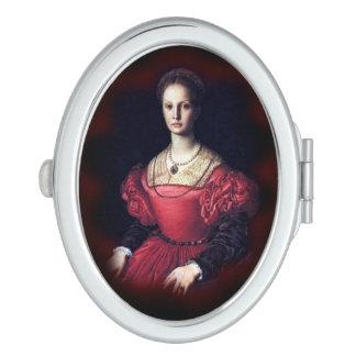 Elizabeth Bathory Vampire Goth Makeup Mirror