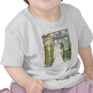 Elizabeth Bennet T Shirts