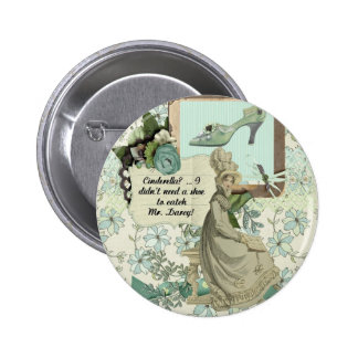 Elizabeth Bennet's Boast Buttons