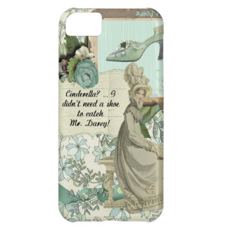 Elizabeth Bennet's Boast Cover For iPhone 5C