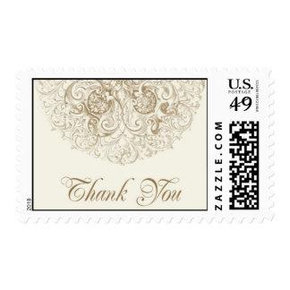 Elizabeth C - by Ceci New York Stamps