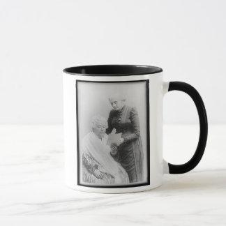 Elizabeth Cady Stanton & Susan B. Anthony Mug