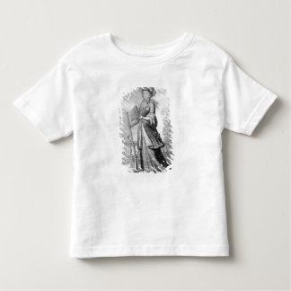 Elizabeth Charlotte of the Palatinate Toddler T-shirt