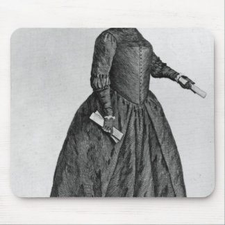 Elizabeth Chudleigh Mouse Pad