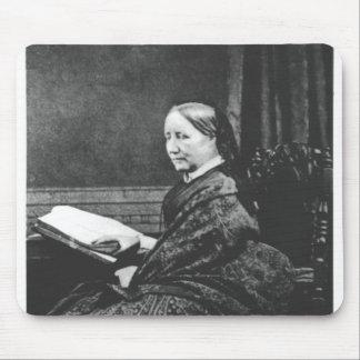 Elizabeth Cleghorn Gaskell  19th century Mouse Pad
